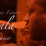 Honoring our past, welcoming our future. Spring Gala and Fundraiser