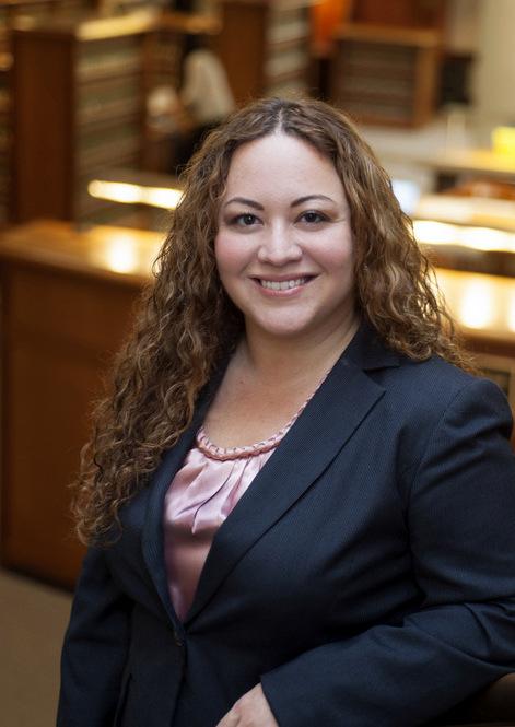 Alba Lucero Villa, Executive Director, Northern Manhattan Coalition for Immigrant Rights